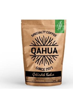 Qahua Guatemala Antigua Çekirdek Kahve 250 Gr