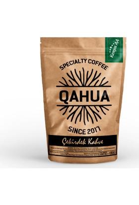 Qahua Kenya Aa Çekirdek Kahve 250 Gr