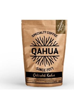 Qahua Nicaragua Sgh Ep San Jose Çekirdek Kahve 250 Gr