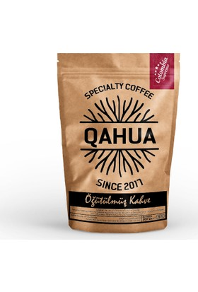 Qahua Colombia Supremo Filtre Kahve 200 Gr