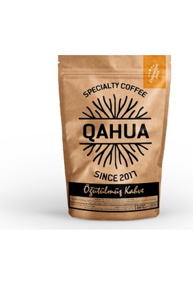Qahua Endonezya Java Filtre Kahve 200 Gr