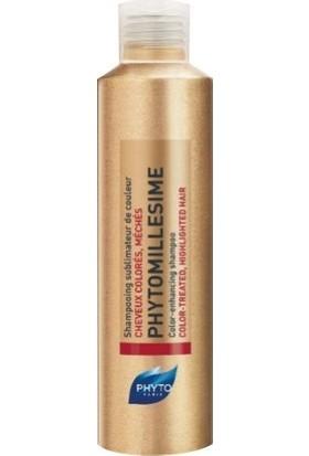 Phyto Phytomillesime 200 ml Boyalı Saçlar Şampuanı
