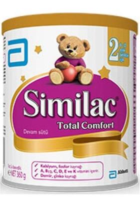 Similac Total Comfort 2 Bebek Maması 360 gr