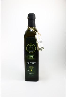 Sarone Erken Hasat Naturel Sızma Zeytinyağı 500 ml