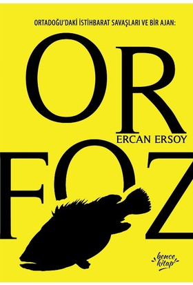 Orfoz - Ercan Ersoy