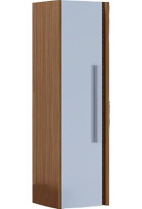 NPlus Matiz 35 cm Boy Dolabı