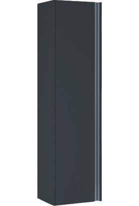NPlus Espero 35 cm Boy Dolabı
