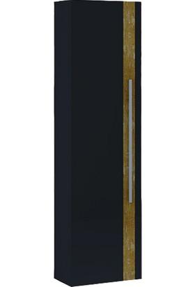 NPlus Delux 35 cm Boy Dolabı