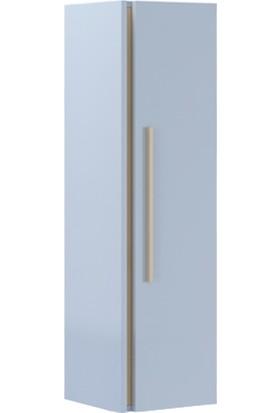 NPlus Acadia 35 cm Boy Dolabı