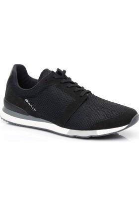 Gant Russell Erkek Siyah Sneaker 14637674.G00
