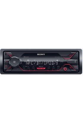 Sony DSX-A410BT Bluetooth ve Extrabass özellikli Oto Teyp