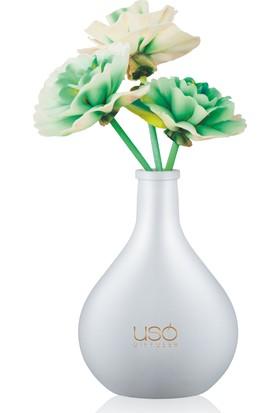 Uso Yeşil Çay Oda Kokusu Çubuklu Lüks Oda Parfümü 150 ml