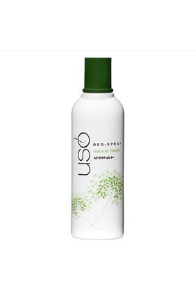 Uso Natural Fresh Deo Roll On 75 ml