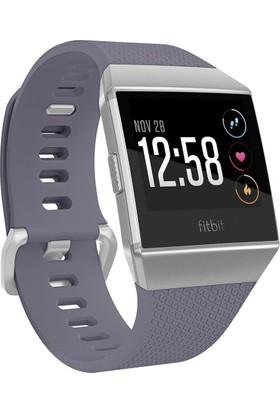 Fitbit Ionic - Blue Gray & Silver Gray Akıllı Bileklik FB503WTGY-EU