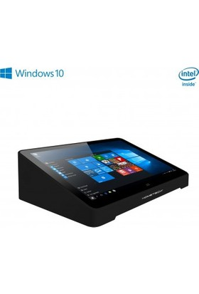 Hometech Cherry Trail Intel Atom Z8350 2GB 32GB Windows 10 Home Mini PC