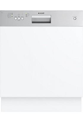 Arçelik 9252 I 5 Programlı Yarı Ankastre Bulaşık Makinesi