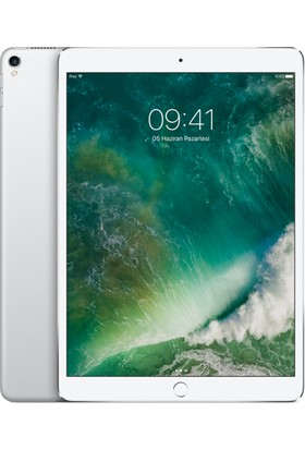 "Apple iPad Pro Wi - Fi 512 GB 10.5"" Tablet Silver MPGJ2TU/A"