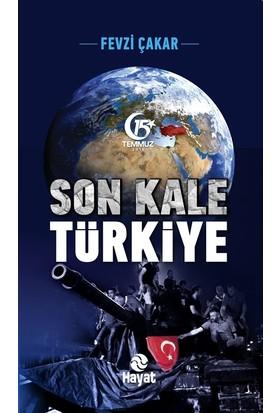 Son Kale Türkiye