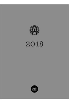 2018 Ajandası