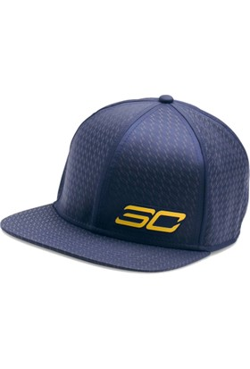 Under Armour SC30 Essential Snapback Şapka