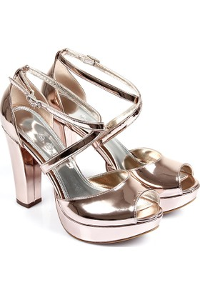 Gön Kadın Ayakkabı Siyah 94713
