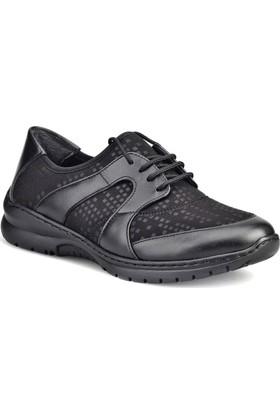 Cabani Bağcıkılı Kadın Ayakkabı