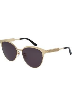 Gucci Gg0074Sk 003 Kadın Güneş Gözlüğü