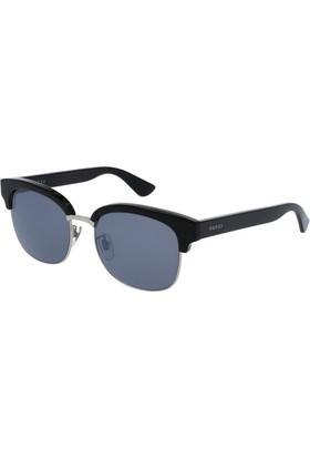 Gucci Gg0056S 001 Unisex Güneş Gözlüğü