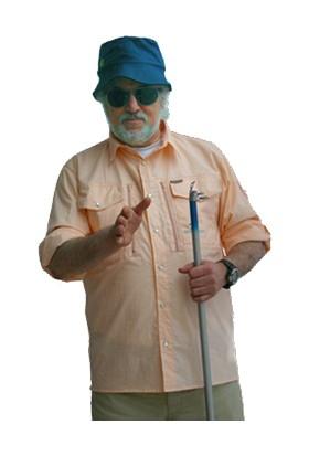 Av Gömleği-07 206 Fermuar Cepli Yazlık Gömlek