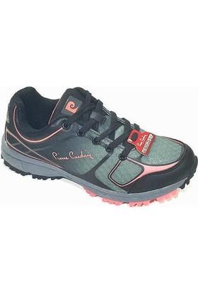 Pıerre Cardın Kadın Ortopedik Ayakkabı Pcs-81610-1023
