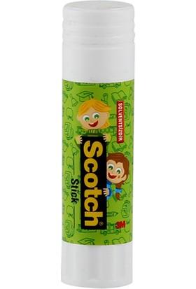 Scotch Stick Yapıştırıcı 8 g