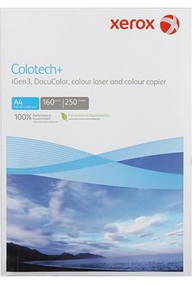 Xerox Colotech A4 Gramajlı Kağıt 160 g/m2 250 Yaprak