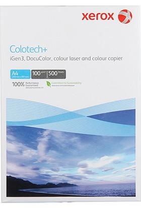 Xerox Colotech A4 Gramajlı Kağıt 100 g/m2 500 Yaprak
