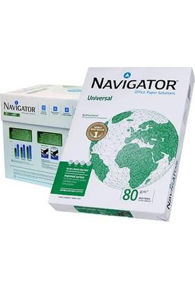 Navigator A3 Fotokopi Kağıdı 80 gr 5'li Paket / Koli