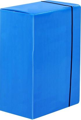 Kraf Arşiv Kutusu 13 x 21,5 x 30 cm (900G)