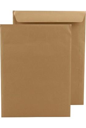 "Oyal E4 Q""Bag Hava Kabarcıklı Zarf 130x170 mm 10'lu Paket"