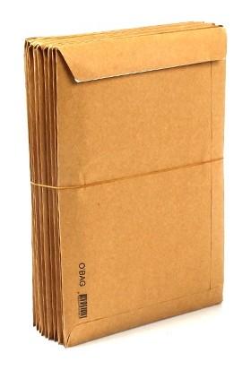 "Oyal E4 Q""Bag Hava Kabarcıklı Zarf 170x250 mm 10'lu Paket"