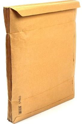 "Oyal E4 Q""Bag Hava Kabarcıklı Zarf 370x450 mm 10'lu Paket"
