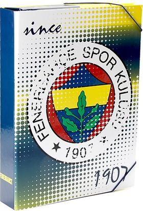 Keskin Color Fenerbahçe Öğrenci Klasörü