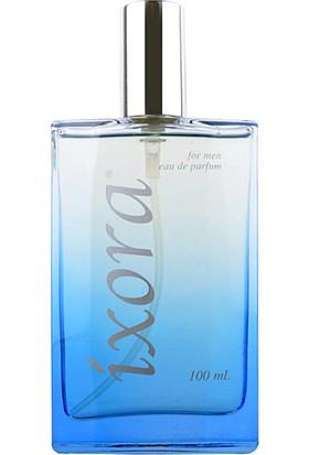 Ixora Darkness Erkek Parfüm E121 EDP 100ml