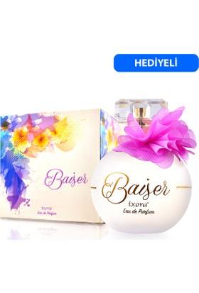 Ixora Mystical Garden Baiser Kadın Parfüm 100 ml EDP