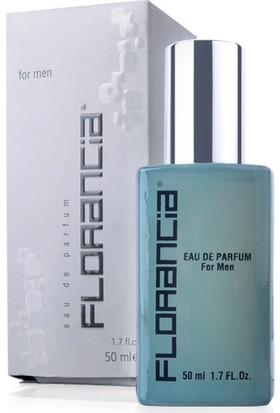 Florancia Erkek Parfüm FE209 EDP 50ml