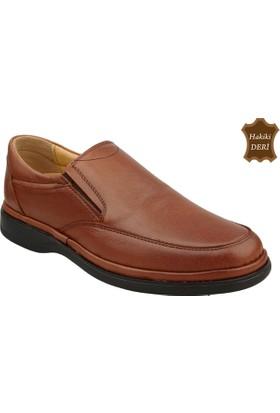 Wolfland 250 75 Hakiki Deri Günlük Ayakkabı