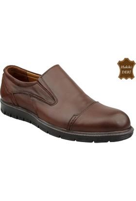 Wolfland 523 31 Erkek Deri Klasik Ayakkabı