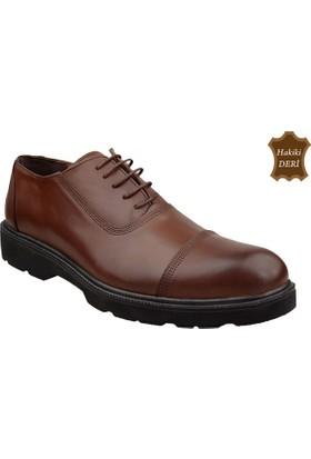Wolfland 501 31 Hakiki Deri Klasik Ayakkabı