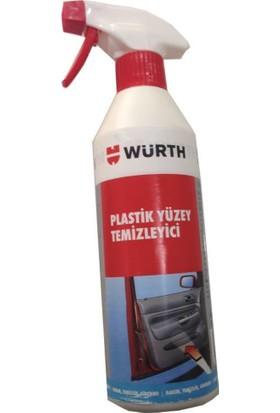 Würth Plastik Yüzey Temizleyici 500 ml.