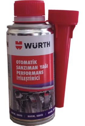 Würth Otomatik Şanzıman Yağı Performans İyileştirici 150 ml.