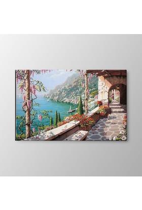 Artmoda-Kabartmalı Tablo 70x50