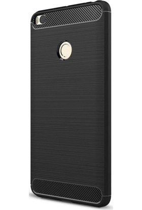 Gpack Xiaomi Mi Max Kılıf Room Tpu Silikon + Nano Ekran Koruyucu