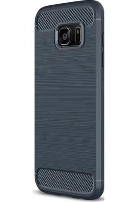 Gpack Samsung Galaxy S7 Edge Kılıf Room Tpu Silikon